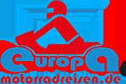 Europa Motorradreisen