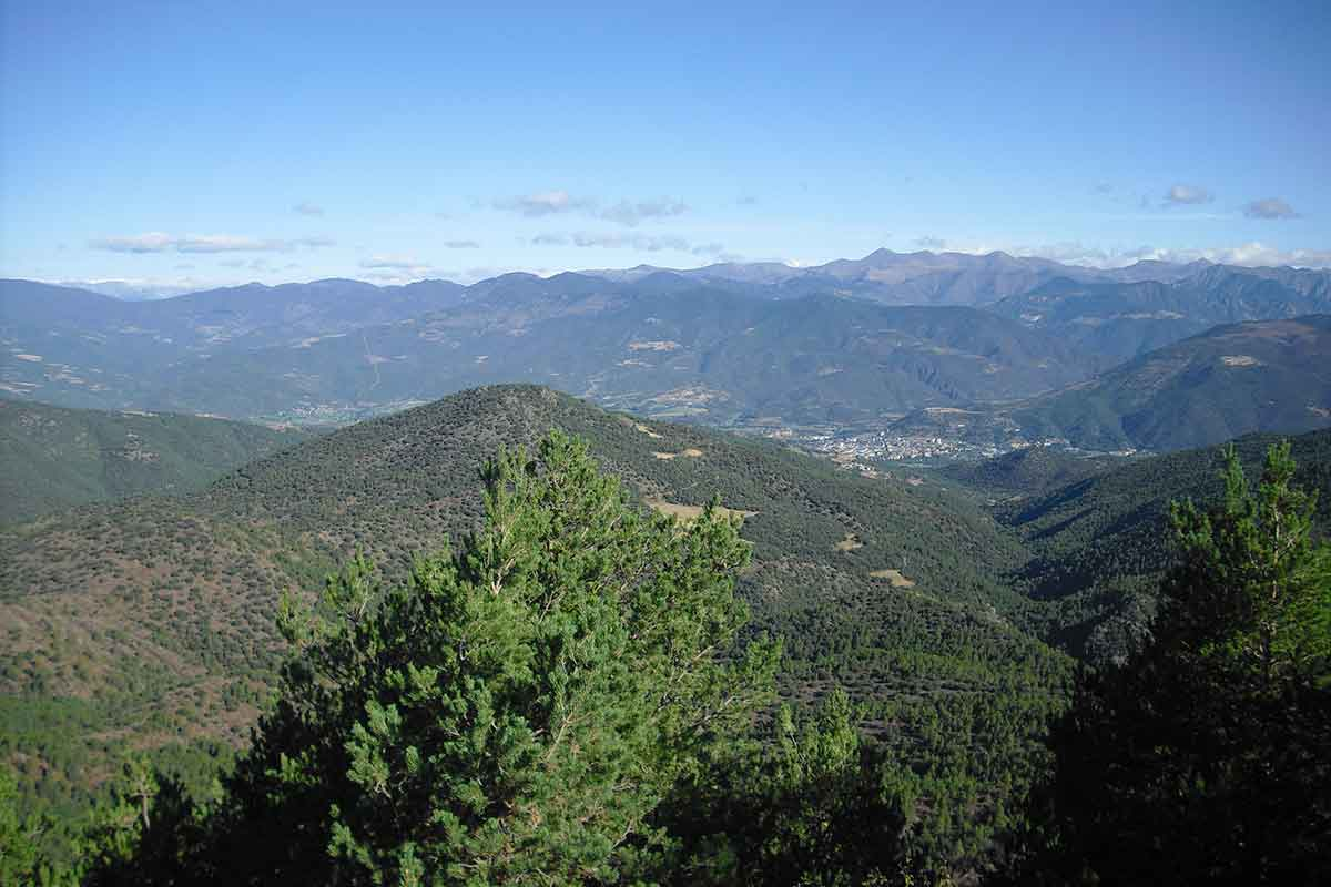 AndorraMotorradreise1