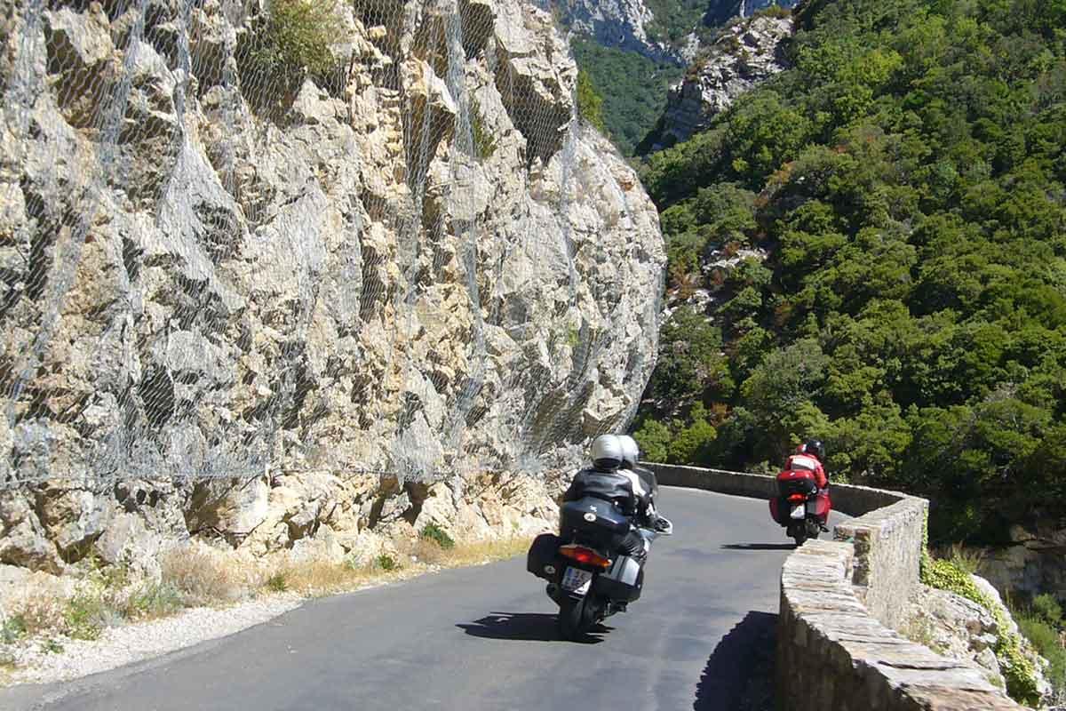 AndorraMotorradreise3
