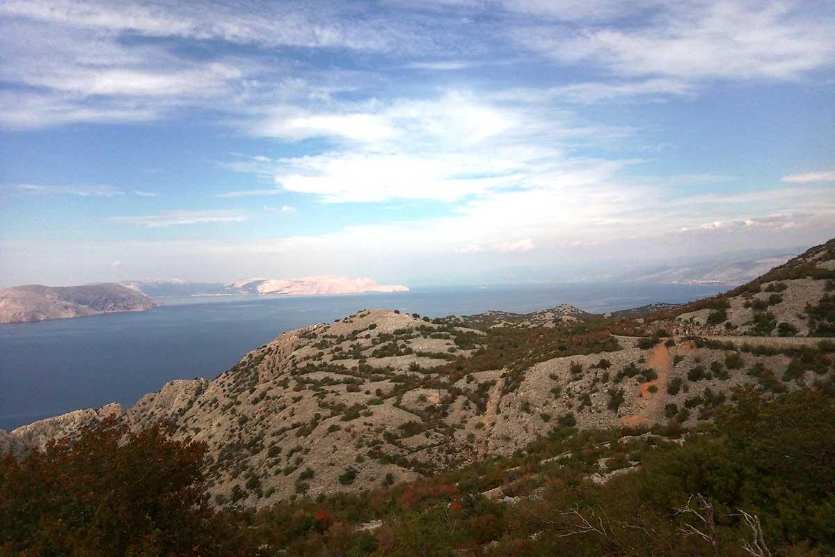 """Sardinien """"Kurvenparadies im Mittelmeer"""""""